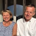 Margreta och Lars
