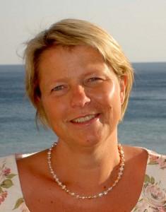 Margareta Palmberg